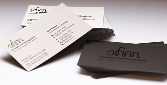 Being business card savvy strategic flow management the ritual of exchanging business cards is an imperative first step to introducing your brand to potential contacts should you be networking meeting with colourmoves