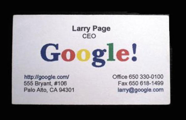 37 unique celebrity business cards to inspire your designs using bright colours may help your business to attract new clients as people are much more likely to remember your card and logo colourmoves